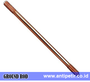 Ground Rod
