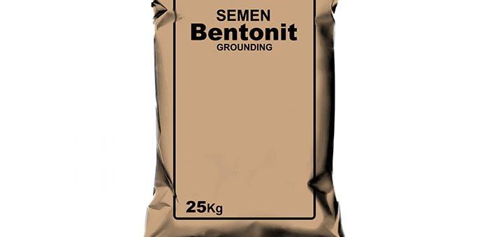 Semen Bentonit